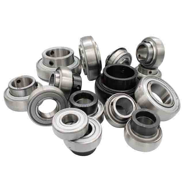 W200 round hole non-lubricating series